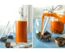 Công thức pha chế trà sữa