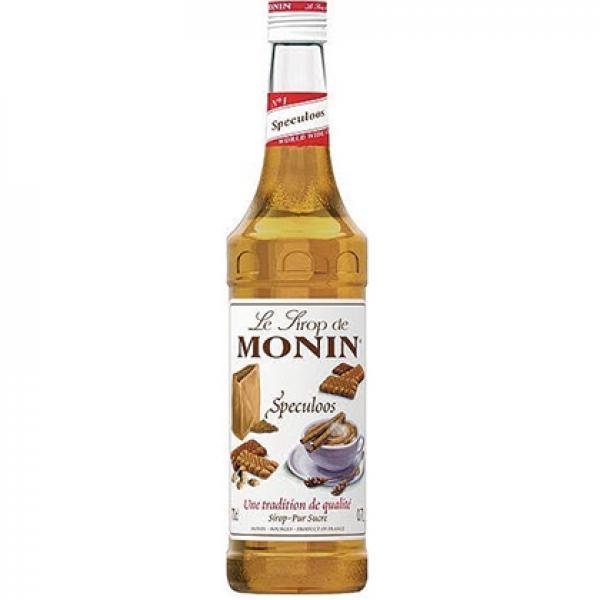 Syrup Monin vị bánh Speculoos – 70cl