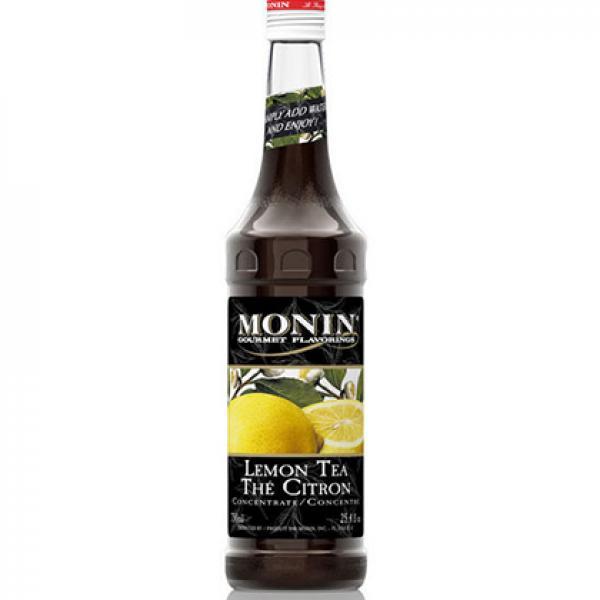 Syrup Monin Trà Chanh 70CL