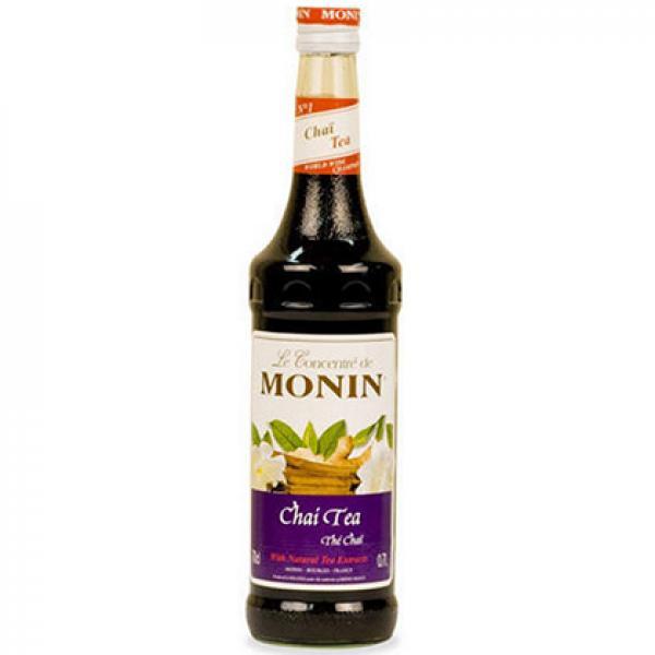 Syrup Monin Vị Gia Vị (Chai Tea) 70CL