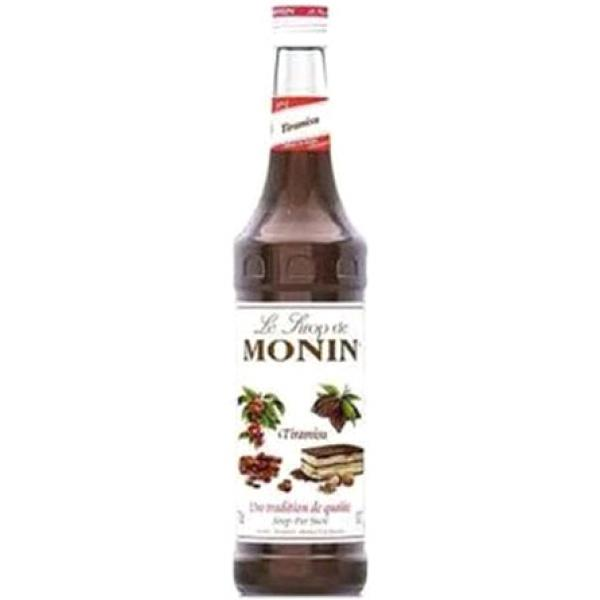 Syrup Monin Tiramisu 70CL