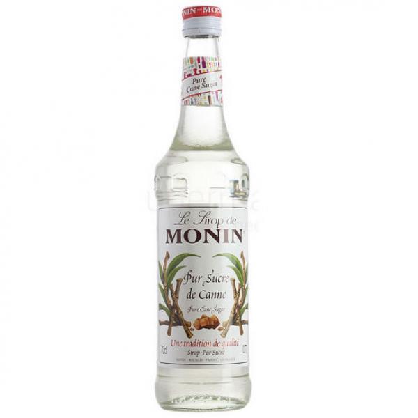 Syrup Monin Đường Mía 70CL