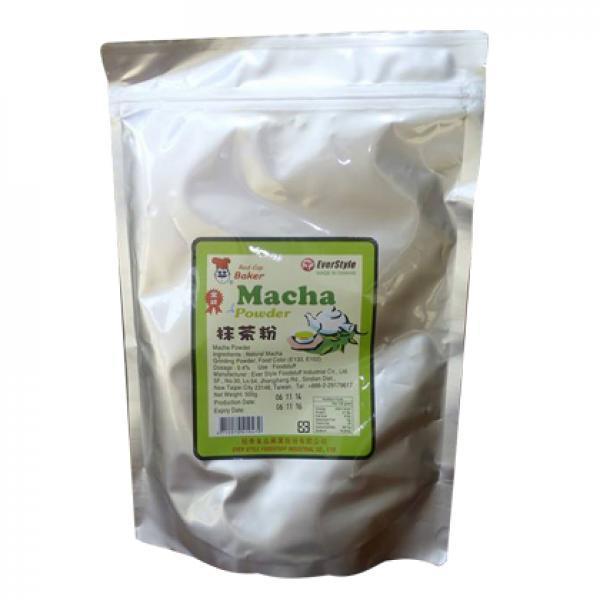 Bột Trà xanh Matcha Đài Loan - 500gr