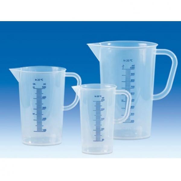 Ly Đong Nhựa 50 ml