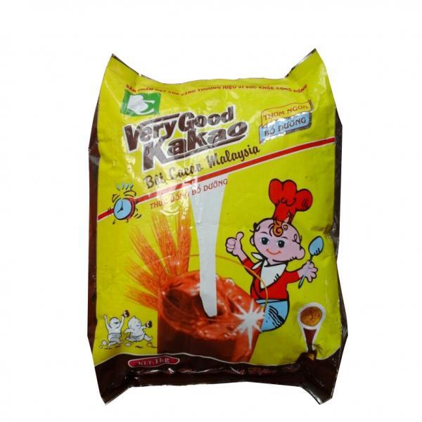 Bột cacao Nguyên Chất Very Good Kakao