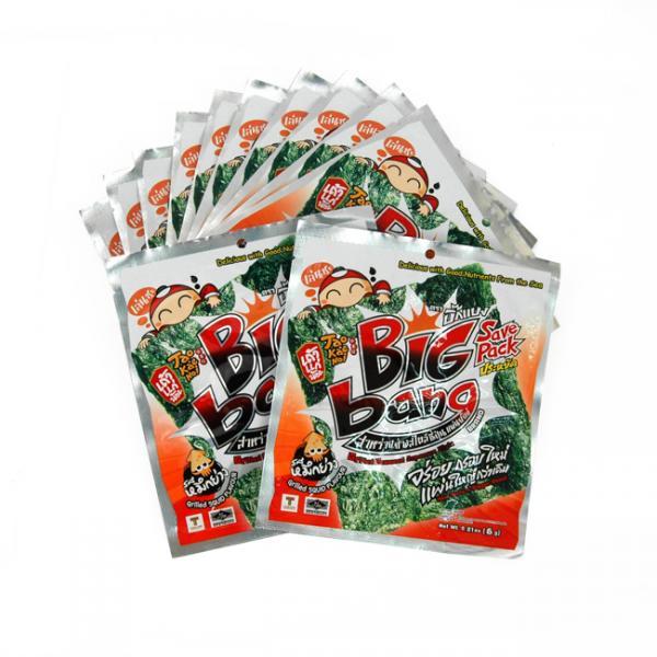 Rong Biển Big Bang 6g - TAO KAE NOI 12 Bịch