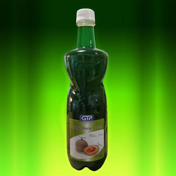 Syrup Dưa Lưới GTP 1.3Kg