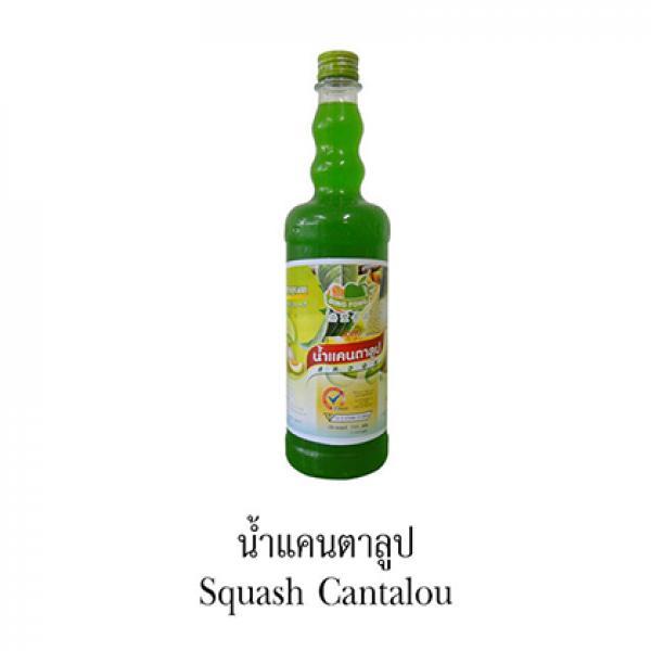 Siro Dưa Lưới (SquashCantalou) - DING FONG