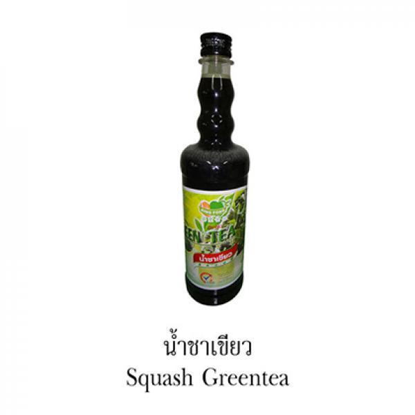 Siro Trà Xanh (Green Tea) - DING FONG