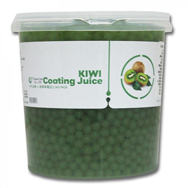 HẠT THỦY TINH ĐÀI LOAN KIWI - 3kg2