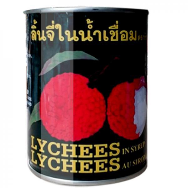 Vải Ngâm Thái Lan