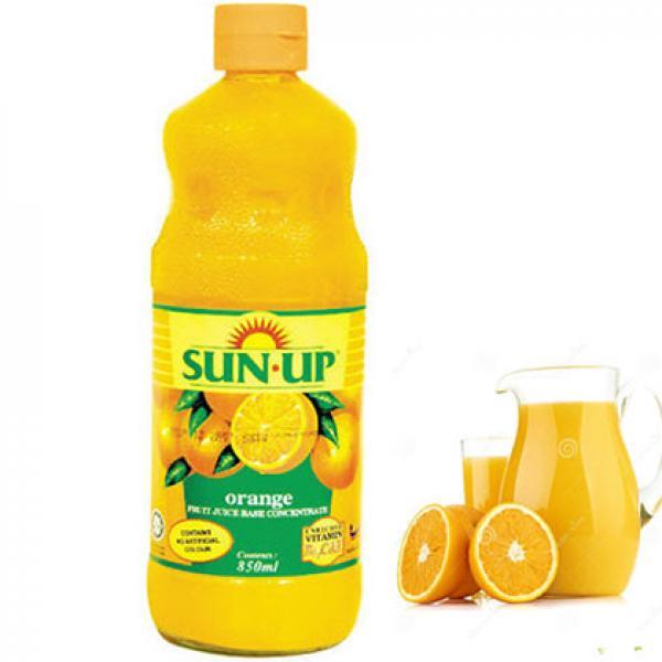 Syrup Cam - Sun Up 850ml