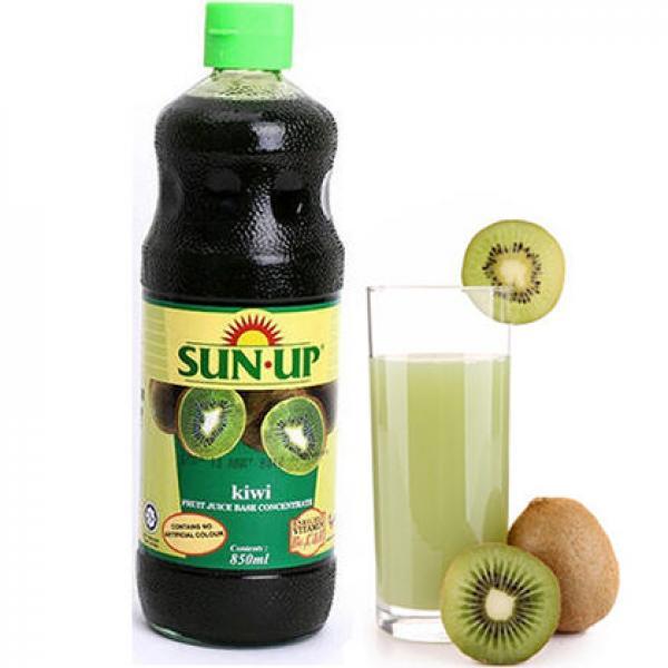 Syrup Kiwi - Sun Up 850ml