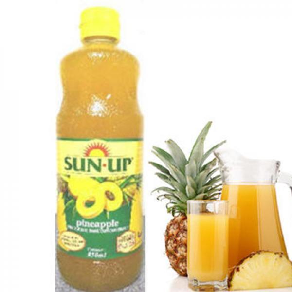 Syrup Dứa - Sun Up 850ml