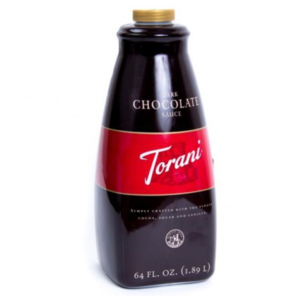 Sauce Torani Chocolate 1,89L
