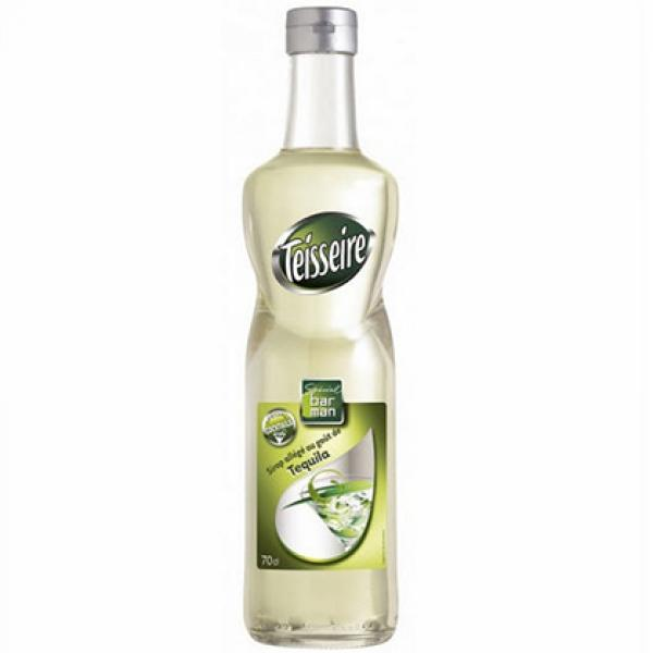 Syrup Teisseire rượu Tequila 70cl