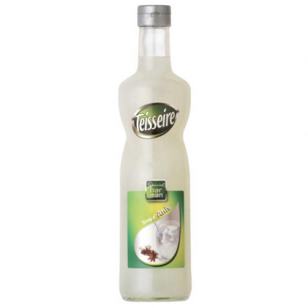 Syrup Teisseire Hoa Hồi (Anise) 70cl