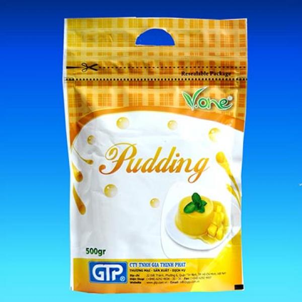 Pudding V.One Xoài 500g
