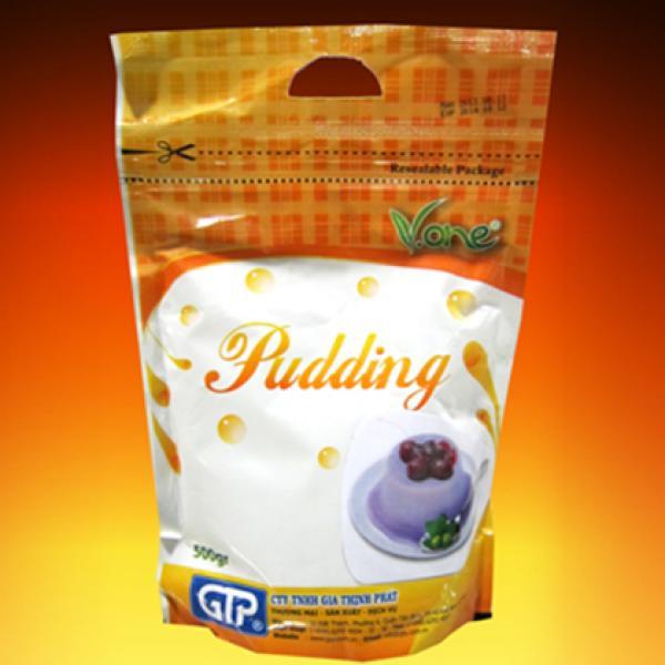Pudding V.One Khoai Môn 500g