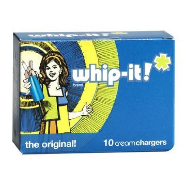 Gas Whip it N2O