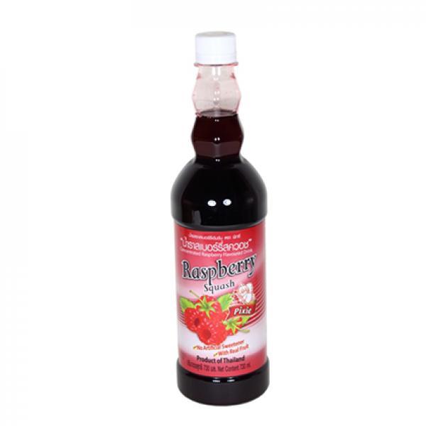 Syrup Thái Lan Pixie Phúc Bồn Tử 730ml