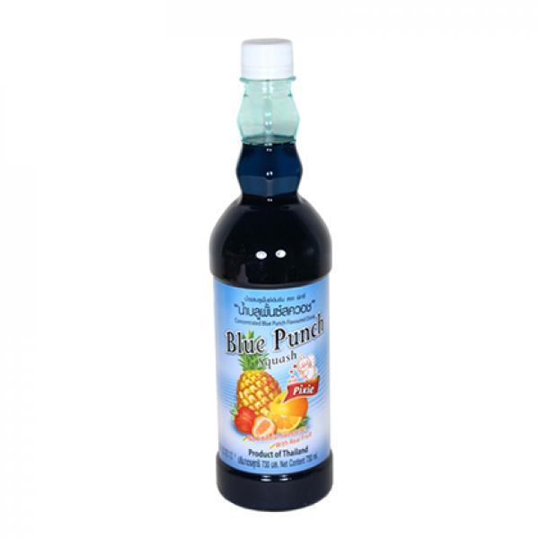 Syrup Thái Lan Pixie Hỗn Hợp Trái Cây 730ml