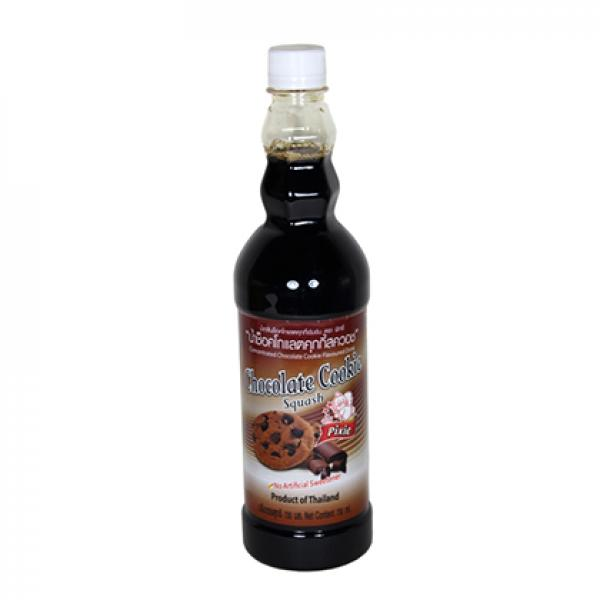 Syrup Thái Lan Pixie Cookies 730ml