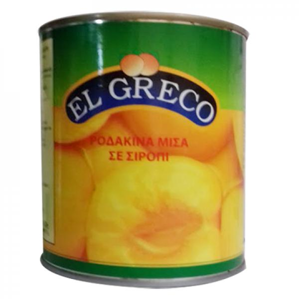 Đào Ngâm El Greco 820gr