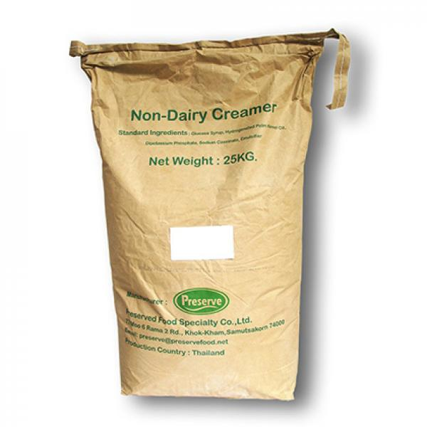 Bột Kem Sữa Thái Lan(Non Dairy Creamer) – 25kg