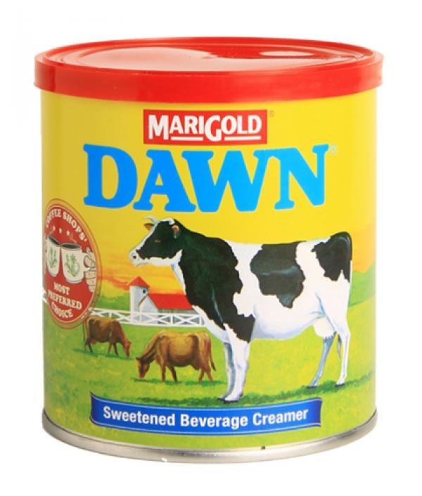 Sữa đặc có đường Marigold Dawn – 1 kg