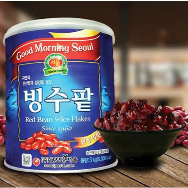 Đậu Đỏ Hàn Quốc – 850g