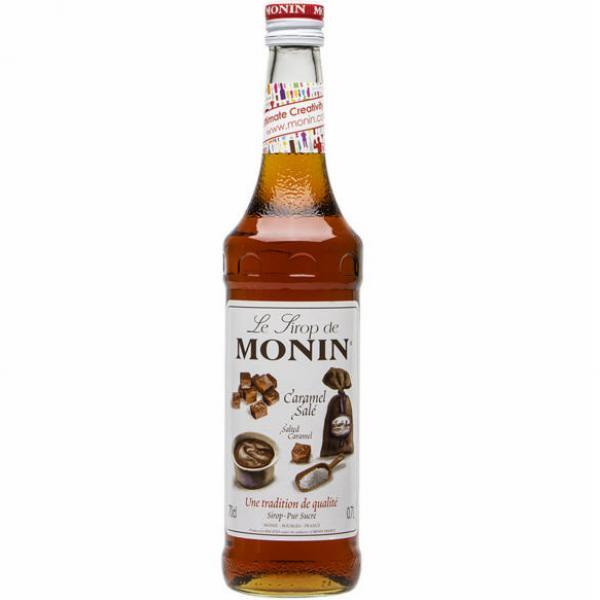 Syrup Monin Caramel 70CL