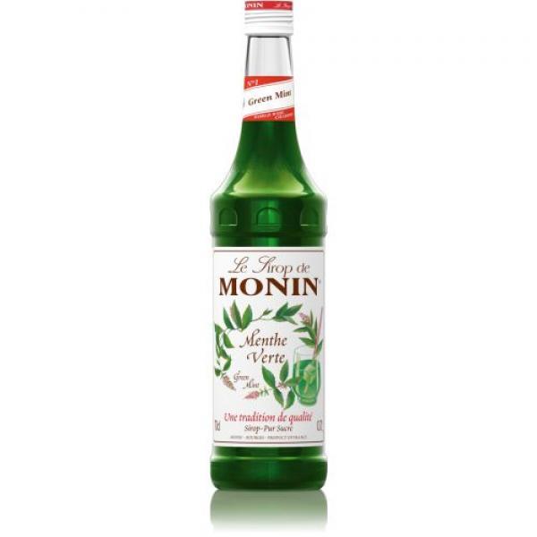 Syrup Monin Bạc Hà Xanh 70cl