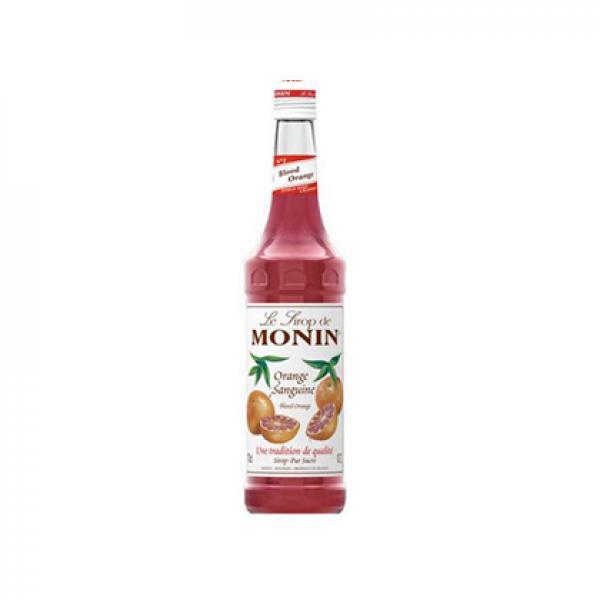 Syrup Monin Cam Đỏ – 70cl