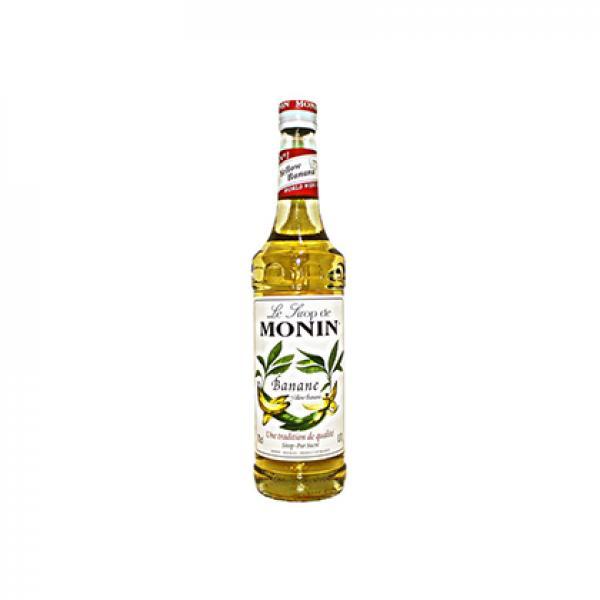 Syrup Monin Chuối – 70cl