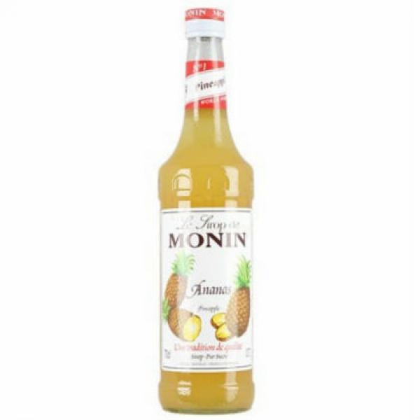 Syrup Monin Dứa (Pineapple) – 70cl