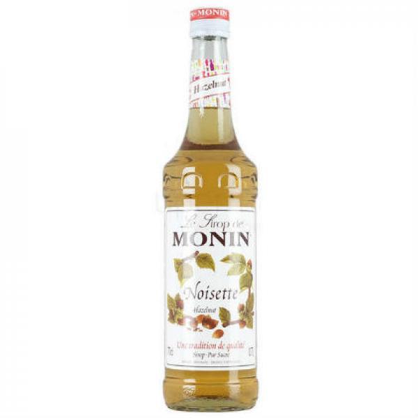 Syrup Monin Hạt Dẻ – 70cl
