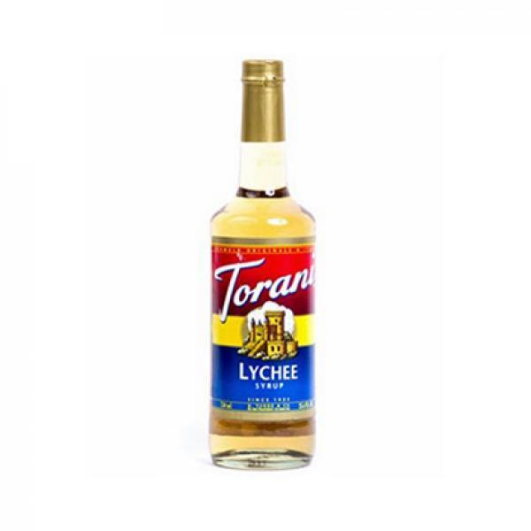 Syrup Torani Vải (Lychee) 750ml