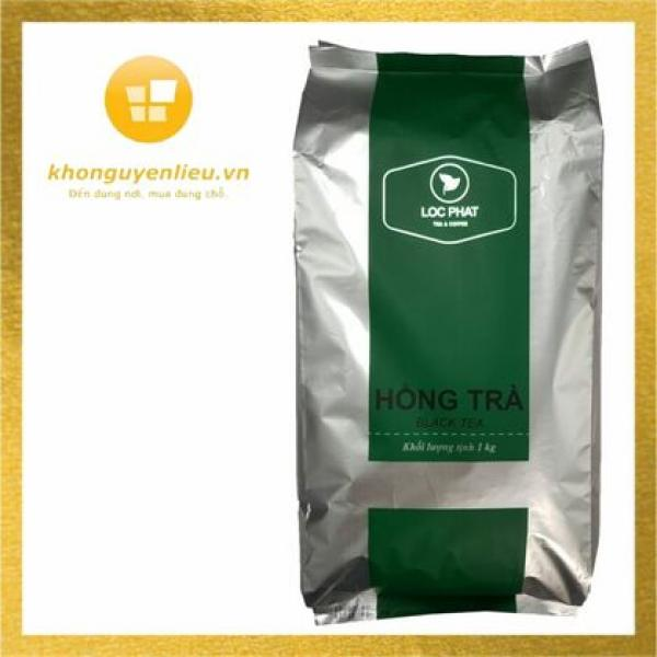 Hồng Trà Lộc Phát 1kg
