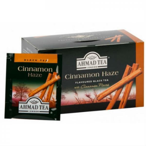 Ahmad Tea Cinnamon Haze (Trà Ahmad Quế) 40g