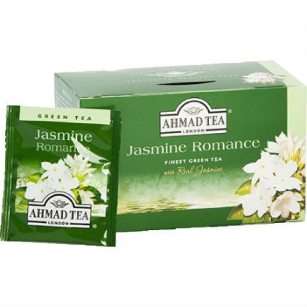 Ahmad Tea Jasmine Romance (Trà Ahmad Nhài) 40g