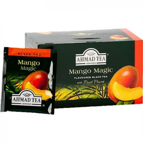 Ahmad Tea Mango Magic (Trà Ahmad Xoài) 40g
