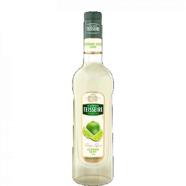 Syrup Teisseire chanh xanh (Lime) 70cl
