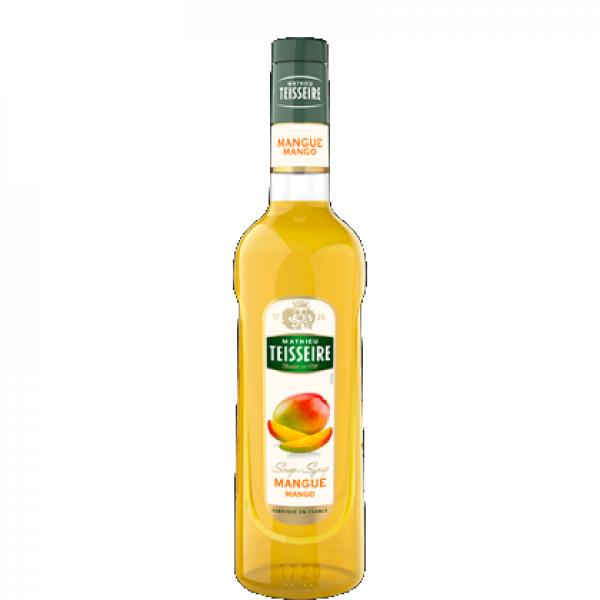 Syrup Teisseire Xoài (Mango) 70cl