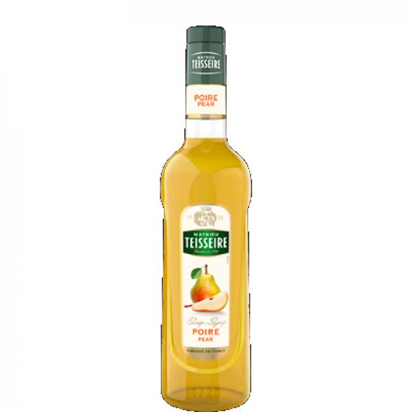 Syrup Teisseire Lê (Pear) 70cl