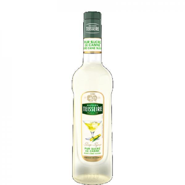 Syrup Teisseire mía (Cane Sugar) 70cl