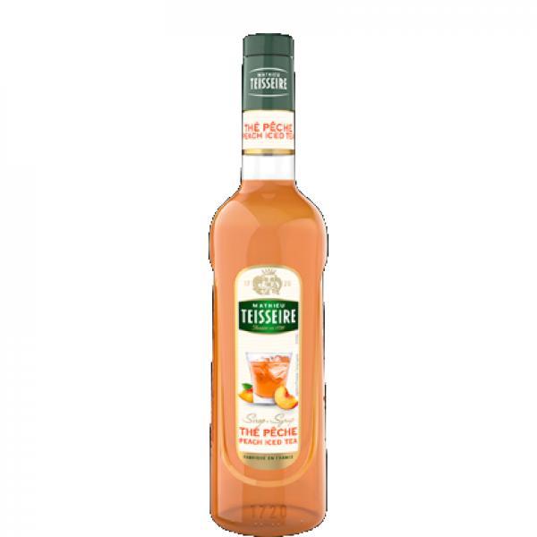 Syrup Teisseire Đào (Peach) 70cl